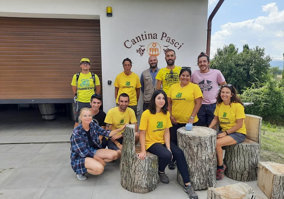 Volontariato ambientale 3