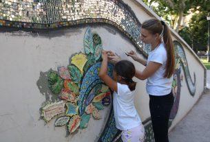 Nasce l'Albero delle Identità, un'opera d'arte collettiva per la comunità di quartiere