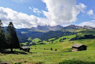 Referendum per il biodistretto: in Trentino si vota per un futuro sostenibile