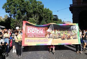 Disability Pride: a Roma si celebrano i diritti e le diversità