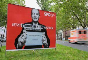 Elezioni in Germania: cos'è successo ai Verdi? – Aspettando Io Non Mi Rassegno #1
