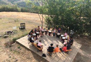 La Foresta in Testa: musica e natura per far emergere i talenti