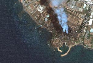 Migliaia di tonnellate di petrolio minacciano il mar Mediterraneo