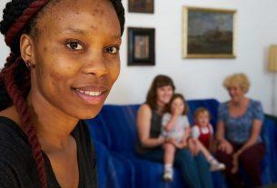 Refugees Welcome: storia di una famiglia e di un giovane che ha ritrovato la speranza