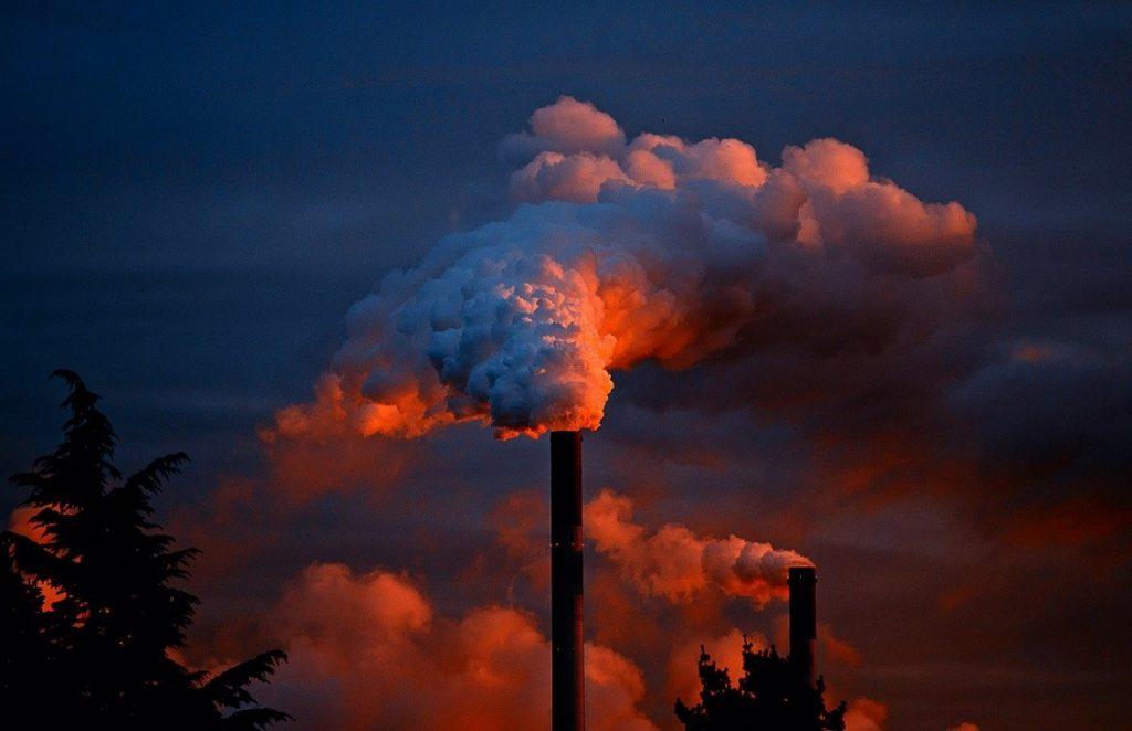 sciopero per il clima emissioni