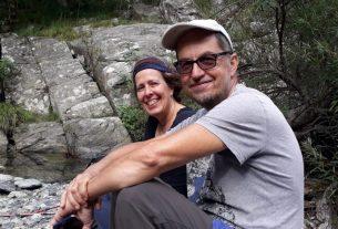 """Serafina e Maurizio di Urbebnb: """"Non lavoriamo più per vivere, viviamo lavorando"""""""