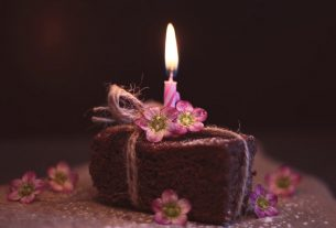 Chi l'ha detto che il compleanno si deve festeggiare solo il giorno in cui siamo nati?