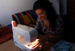 Pitaya: «Realizzo assorbenti lavabili per diffondere consapevolezza e sostenibilità»