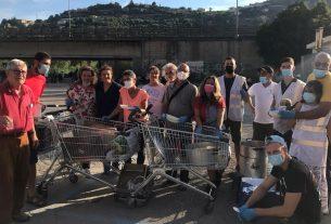Antirazzismo: i ragazzi di Rete Sanremo Solidale fanno un appello ai giovani