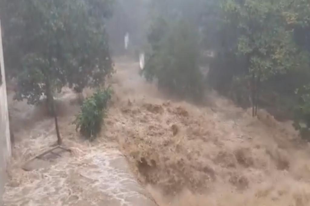 alluvione 4 ottobre savona