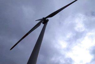 È nato il più grande impianto eolico collettivo d'Italia!