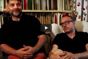 Famiglie Arcobaleno: Leonardo e Francesco, storia di due papà – Amore Che Cambia #28