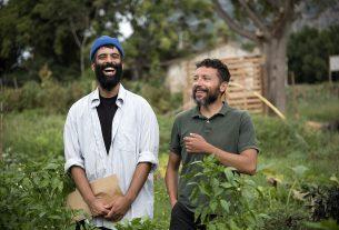 Banca dei semi, educazione alimentare e consegne ecologiche: quando un orto è molto più di un orto