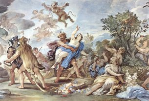 Persefone di ieri e di oggi… storie di miti moderni