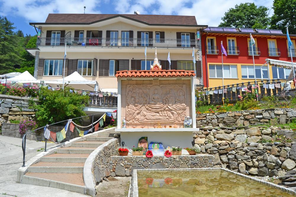 albagnano healing meditation centre comunita buddista rinascere frazione abbandonata 1565247107