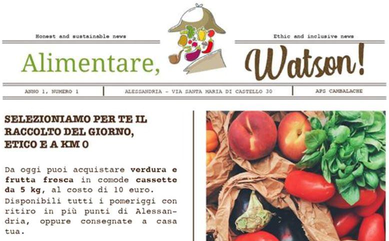 alimentare watson cassetta frutta verdura favorire inclusione sociale 1564658983