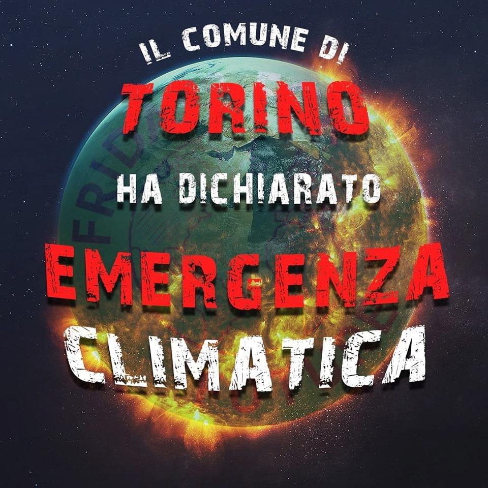 anche torino approva mozione dichiara emergenza climatica 1562325427