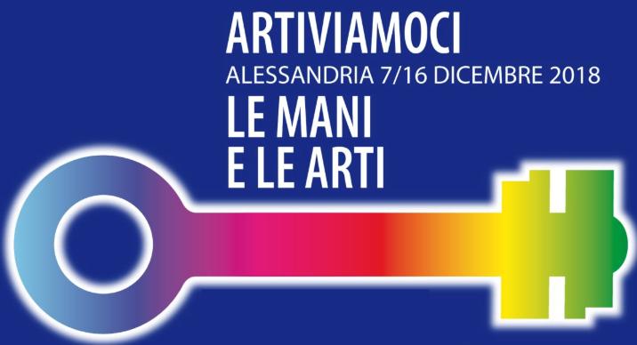 artiviamoci alessandria festival arti recluse 1544111089