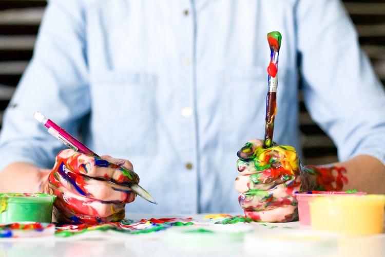 associazione kapparte come influisce creativita nostro benessere 1558683742