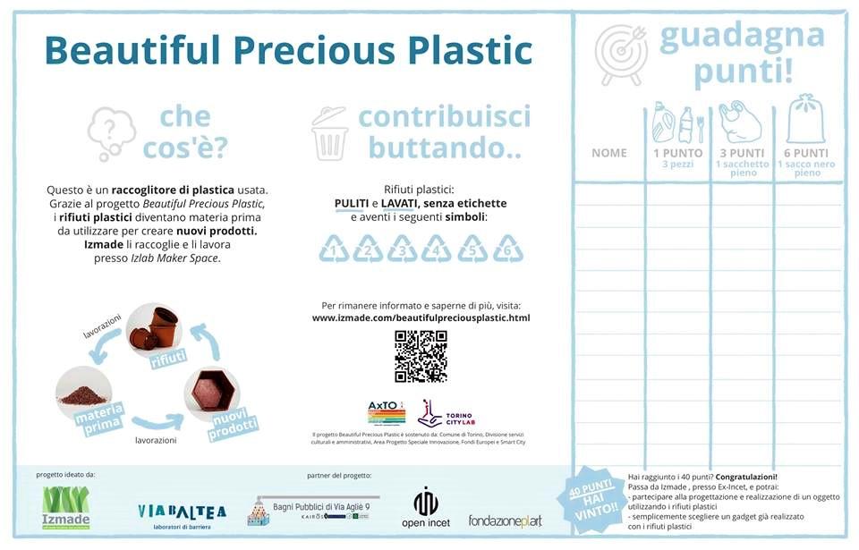beautiful precious plastic nuova vita alla plastica 1549632448