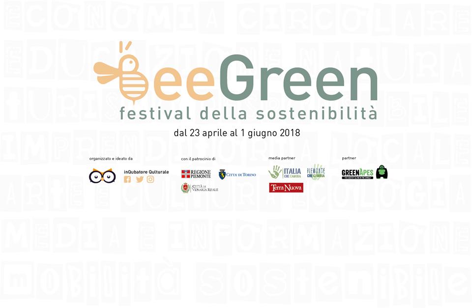 beegreen festival sostenibilita torino e dintorni 1522398047