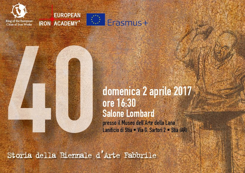 biennale arte fabbrile stia 40 anni 1490857878