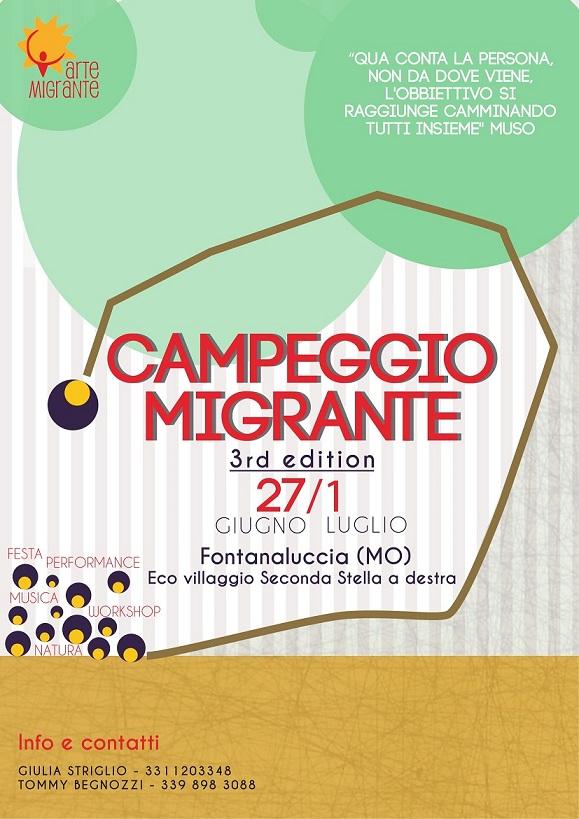 campeggio migrante 2018 raduno nazionale 1530252282