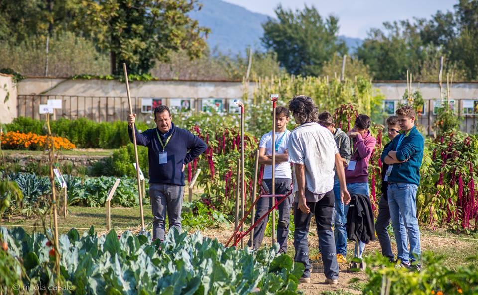 casa diffusa biodiversita agraria ricchezza salvaguardare agricoltura tradizionale 1556271087