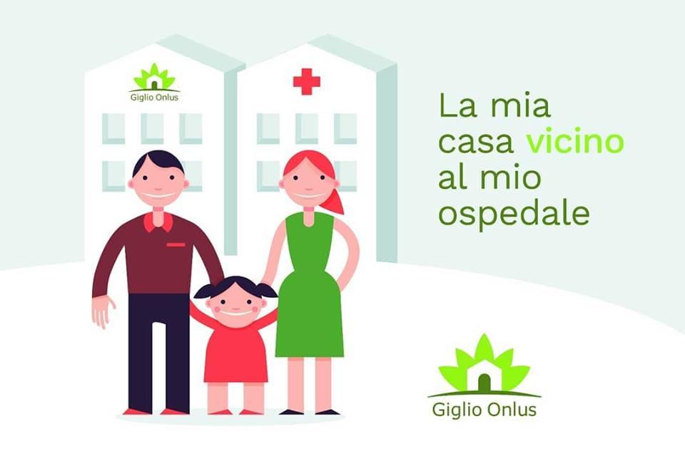 casa giglio torino social housing sostiene famiglie cura bimbi 1568304851