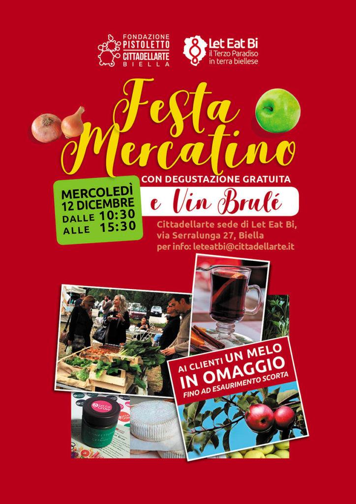 cibo sano naturale torna mercatino let eat bi 1544400268