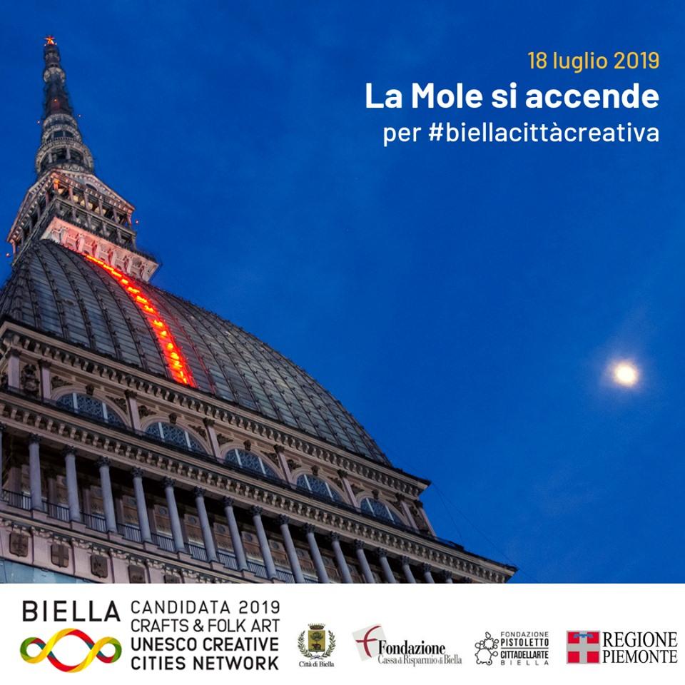 citta creative unesco biella rappresenta piemonte corsa candidatura 2019 1563875011