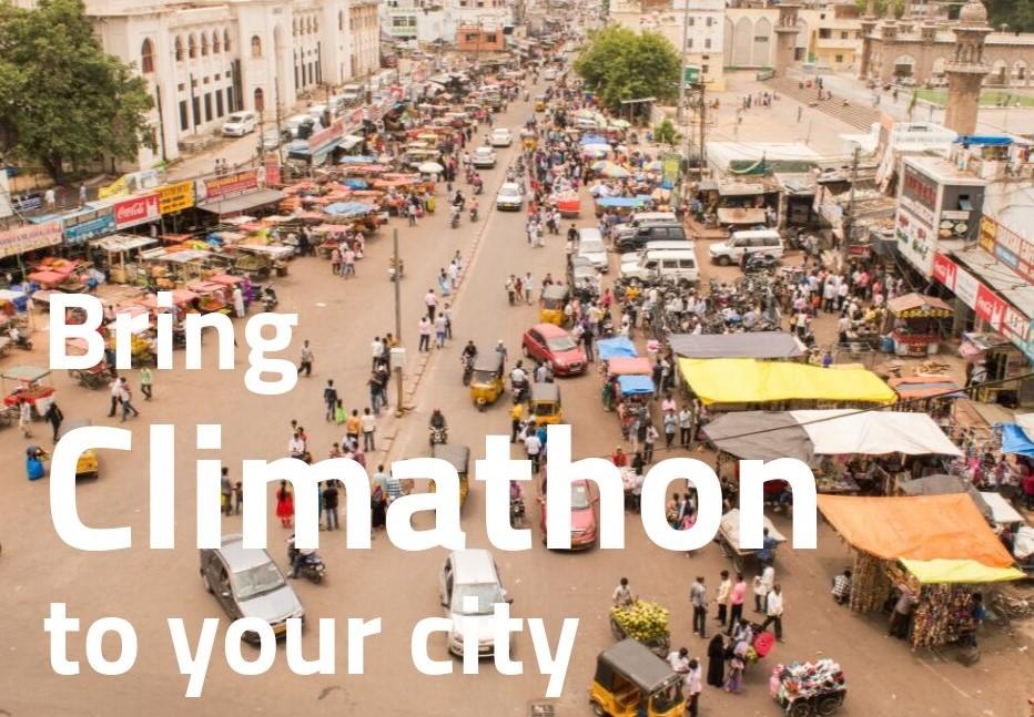 climathon maratona 24 ore nuove idee cambiamento climatico 1570526422