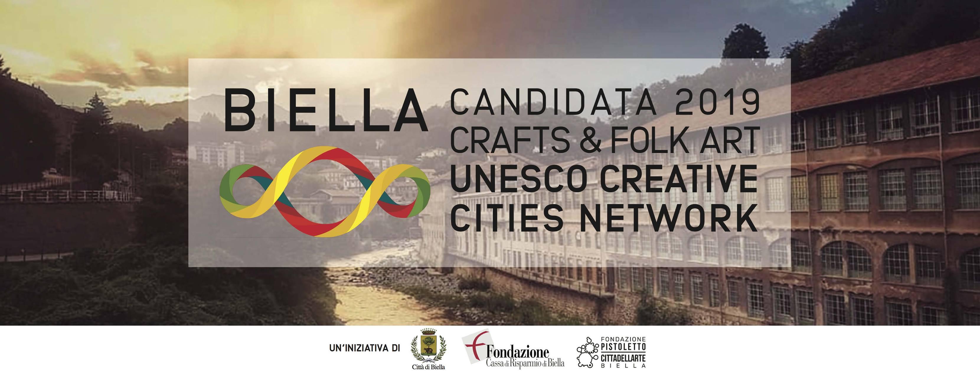 commissione italiana unesco biella passa prima fase candidatura citta creativa 1560884814
