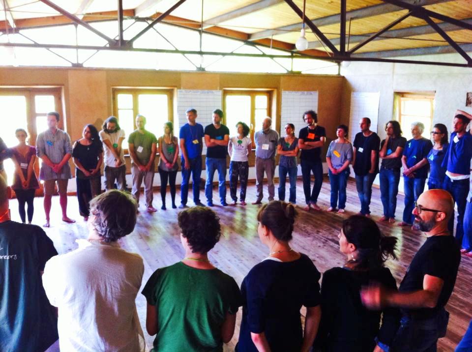 comunicazione comunita azione torino corso imparare arte facilitazione 1565342800