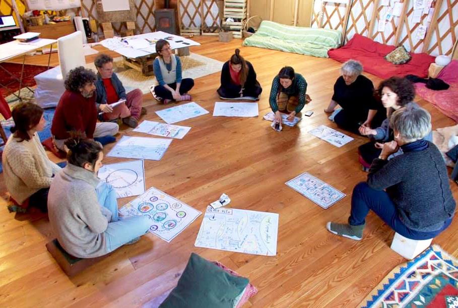 comunicazione comunita azione torino corso imparare arte facilitazione 1565342971