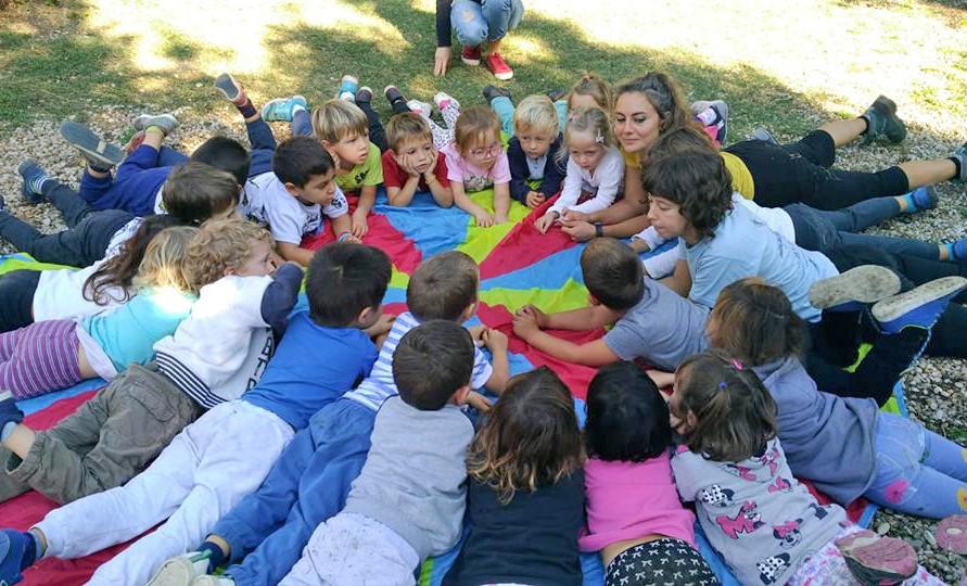da asilo nel bosco educazione aperto felicita outdoor 1551827480