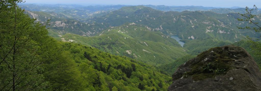 da rifugio a rifugio wild bus parco foreste casentinesi 1499943609
