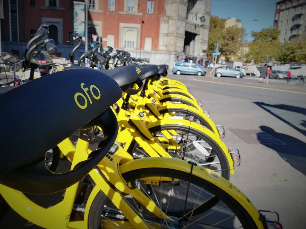 dopo milano anche torino servizio biciclette flusso libero prendere lasciare dove vuole 1509709387