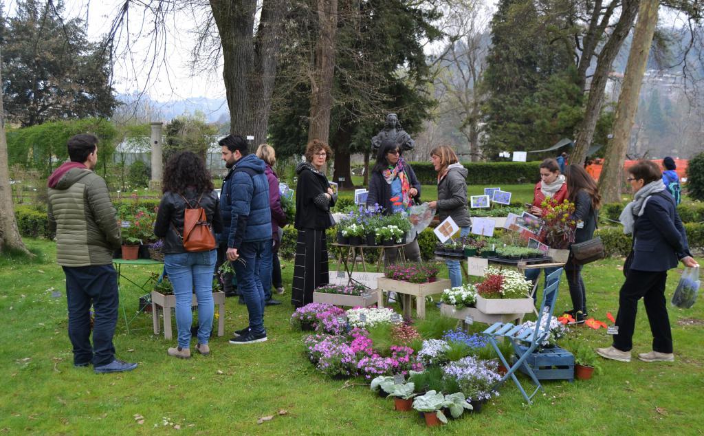 giardino sostenibile mostra mercato orto botanico torino 1523522276