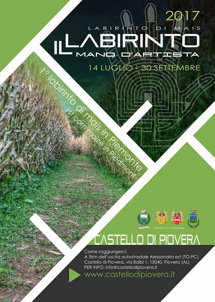 labirinto mais castello di piovera 1503412252