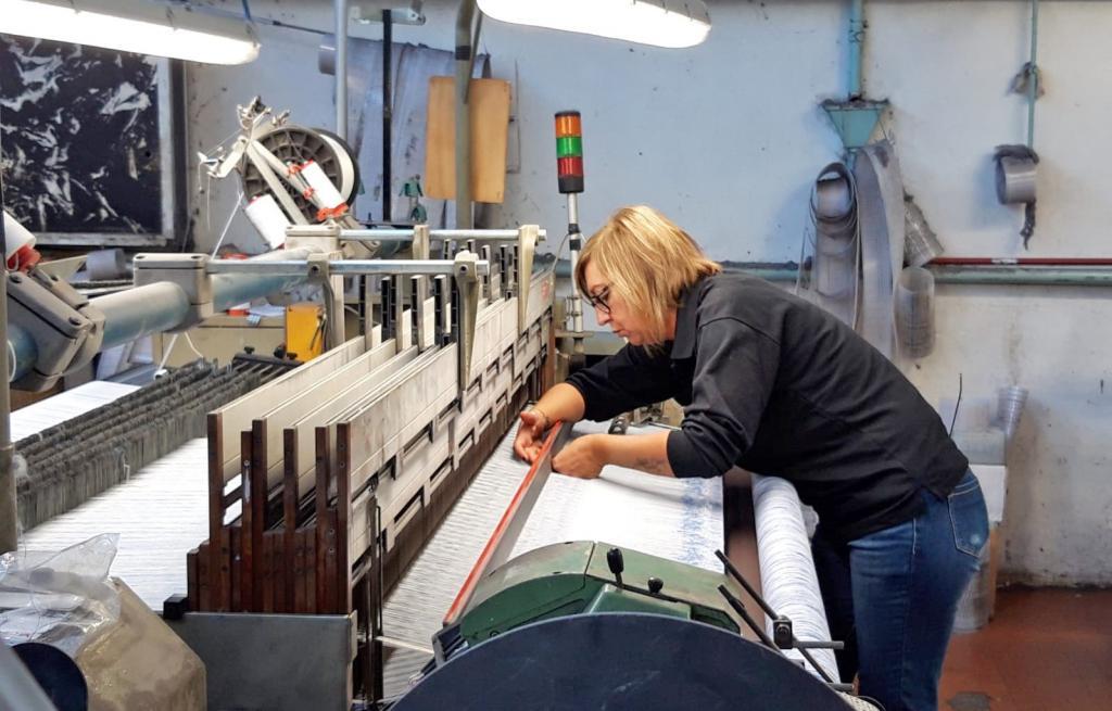 lanificio subalpino creativita sostenibilita per tessitura naturale 1551954223