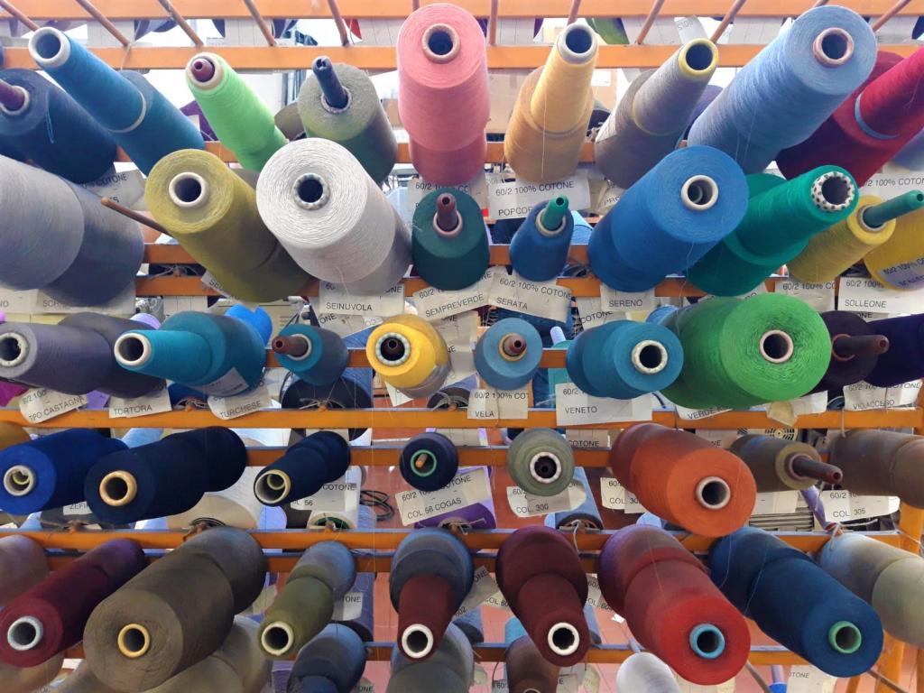 lanificio subalpino creativita sostenibilita per tessitura naturale 1551954803