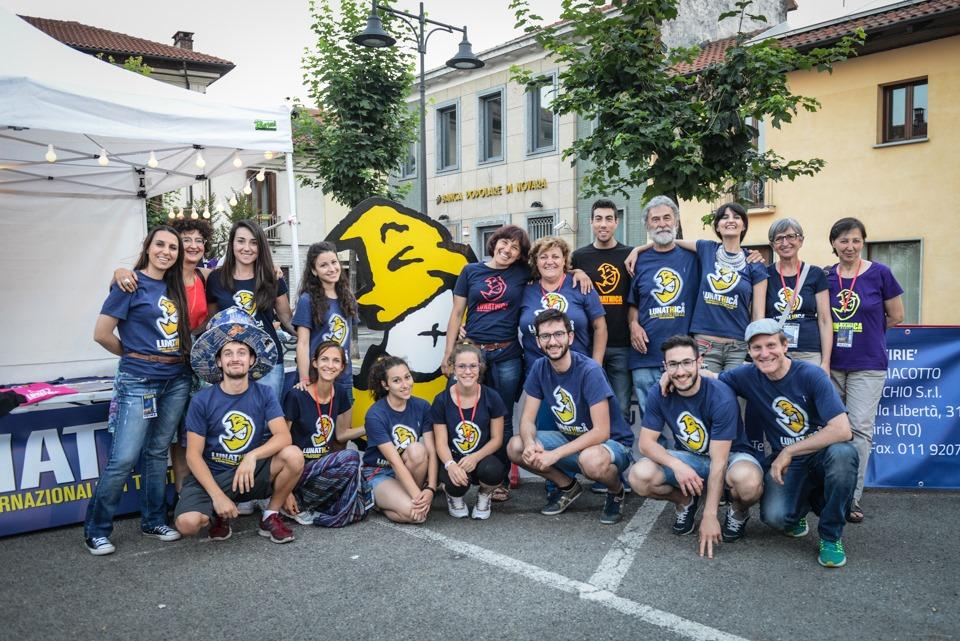 lunathica festival teatro strada coinvolge comunita locali 1559125471