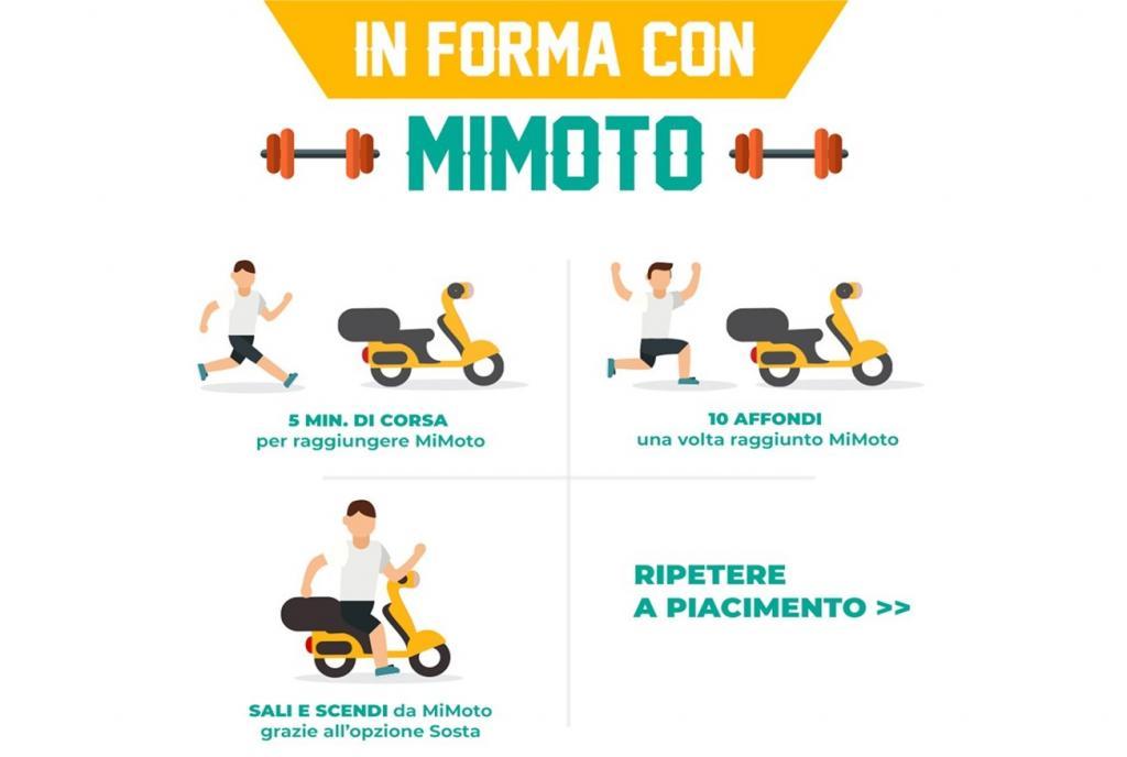 mimoto torino scooter elettrico condivisione 1541756204