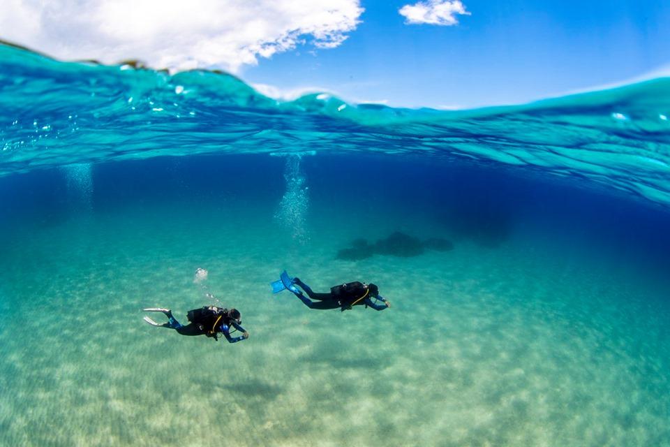 ocean film festival viaggio salvaguardia mondo marino 1570652092