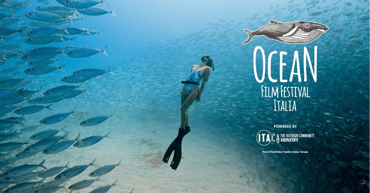 ocean film festival viaggio salvaguardia mondo marino 1570652134