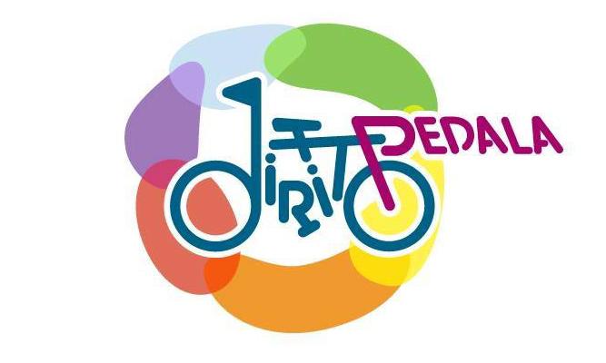 pedala diritto ragazze bici torino riace promuovere diritti umani 1565079138