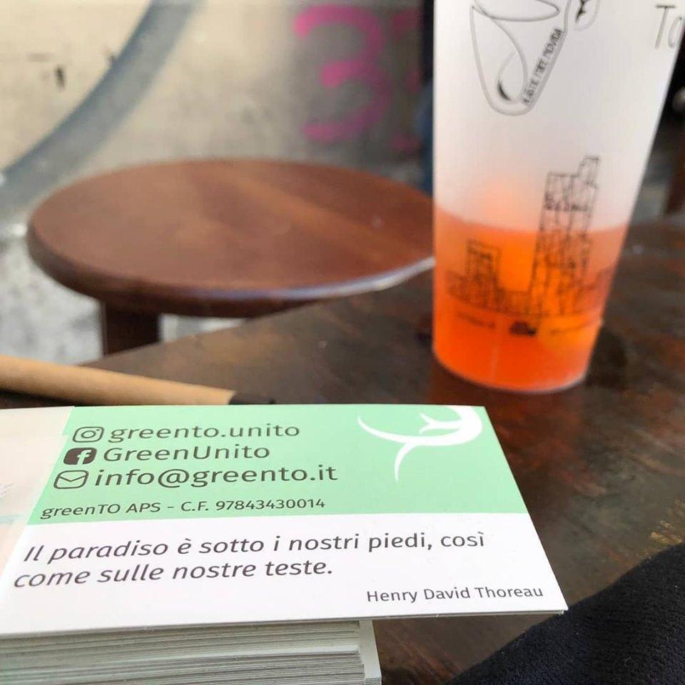 plastic free movida locali torino uniscono addio bicchieri plastica 1563750671