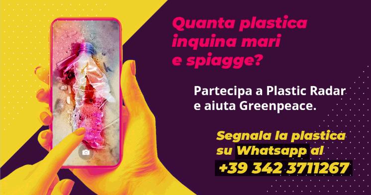 plastic free week greenpeace torino 1530606102