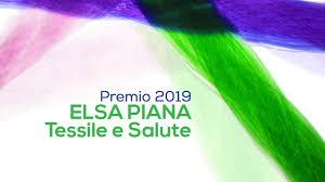 premio elsa piana riconoscimento cultura scientifica tecnologica settore tessile 1566983105